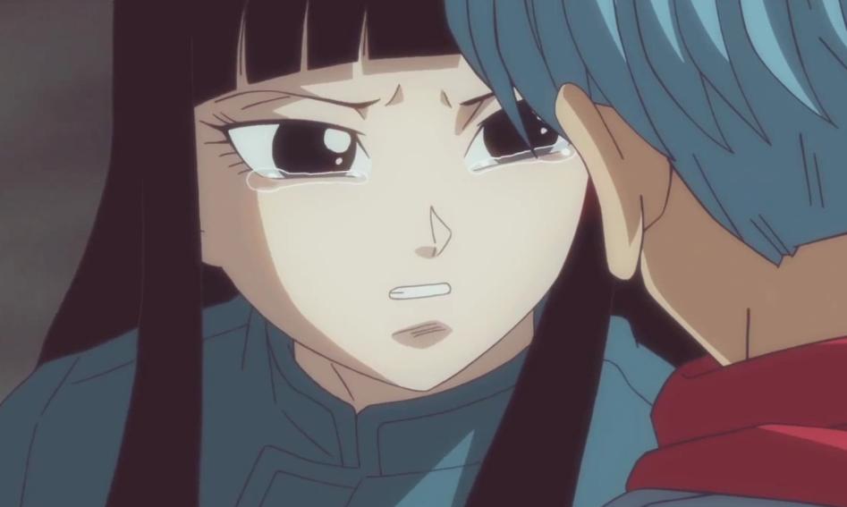 mai-chorando