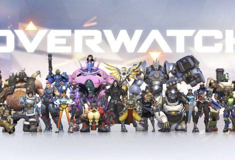 Overwatch tem fim de semana gratuito para jogar em PS4, Xbox One e PC