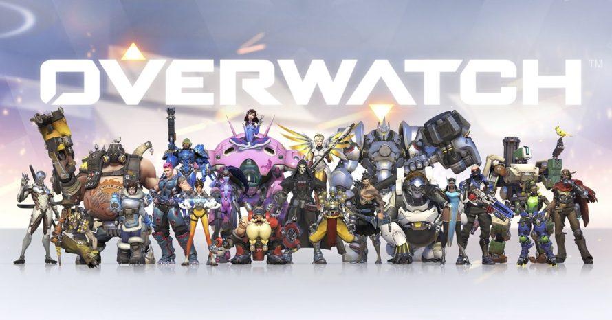 Overwatch está gratuito em todas as plataformas até a próxima semana