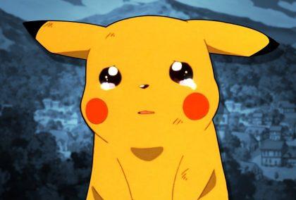 Novo anime de Pokémon conta a história da infância de Pikachu