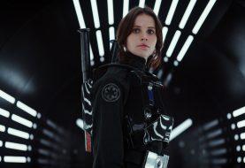 Em apenas uma semana, Rogue One: Uma História Star Wars faz bilheteria histórica