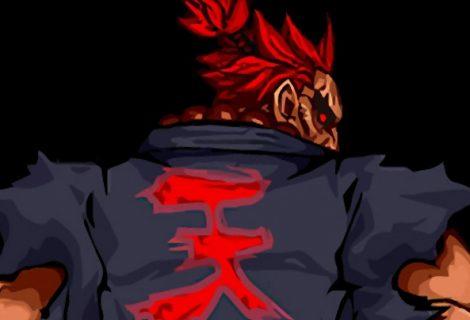 Akuma é confirmado como novo lutador de Street Fighter V