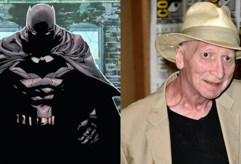 Frank Miller critica Batman dos filmes atuais e revela como o abordaria