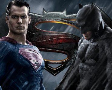 Ben Affleck diz que as críticas a Batman vs Superman foram justas