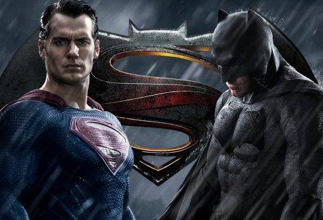 Marvel tira sarro de cena do filme Batman vs Superman nas HQs