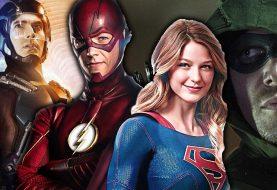 Arrow, The Flash, Legends of Tomorrow e Supergirl são renovadas