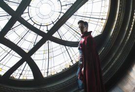 Como Doutor Estranho afeta o Universo Cinematográfico Marvel?