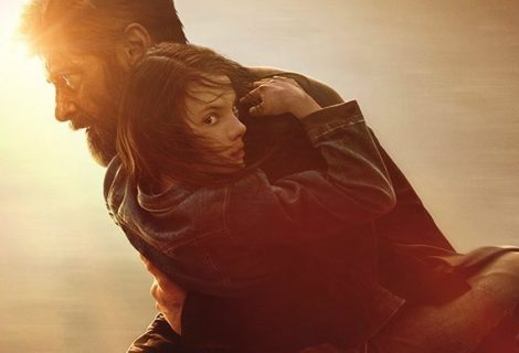 Novas imagens de Logan mostram o mutante com X-23 em seus braços