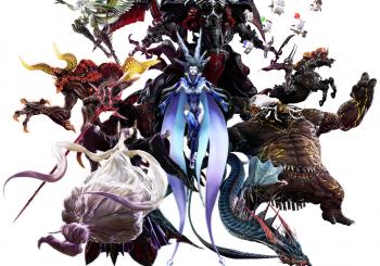 As 10 melhores summons de Final Fantasy