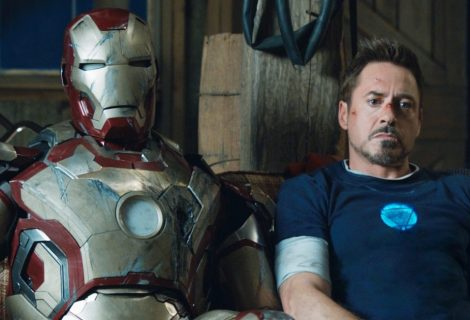Stan Lee responde por que Robert Downey Jr. é o Homem de Ferro ideal