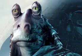 Jar Jar Binks aparece no novo poster de Rogue One: Uma História Star Wars