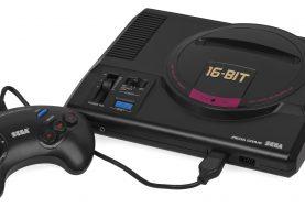 Pacote com mais de 50 jogos da Sega chegará para PS 4, Xbox One e PC