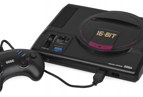 Tectoy relançará o Mega Drive no Brasil pelo preço de R$ 400