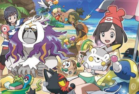As 10 maiores novidades no gameplay de Pokémon Sun & Moon