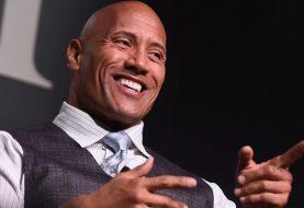 'The Rock' vira presidente dos EUA em episódio de Legends of Tomorrow