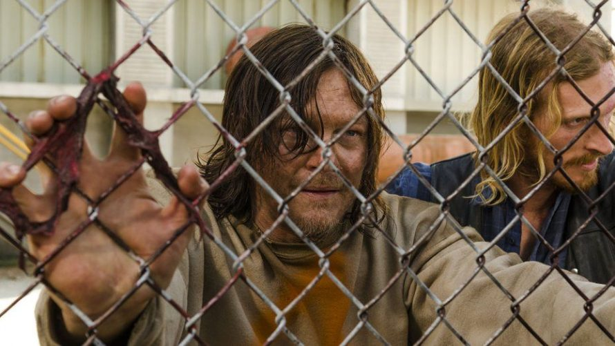 The Walking Dead: a cela – 7ª temporada, 3° episódio – Review