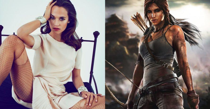 Tomb Raider: produtor do reboot conta detalhes do novo filme
