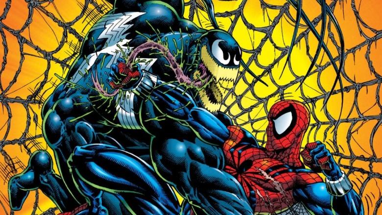 venom-vs-homem-aranha
