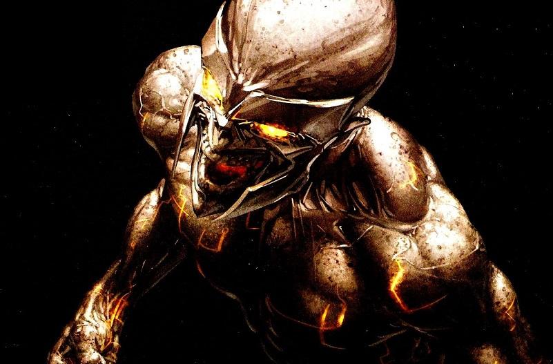 Mutante Caliban estará no último filme de Wolverine com Hugh Jackman
