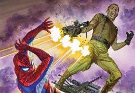 Inimigo do Homem-Aranha retorna curado nos quadrinhos