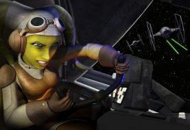 Personagem de Star Wars Rebels é citada em Rogue One