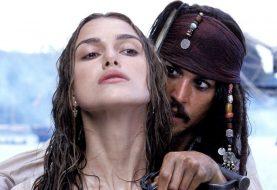 Elizabeth Swann deve fazer aparição no próximo Piratas do Caribe