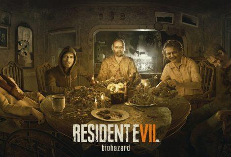 Veja o que a crítica achou do game Resident Evil 7: Biohazard