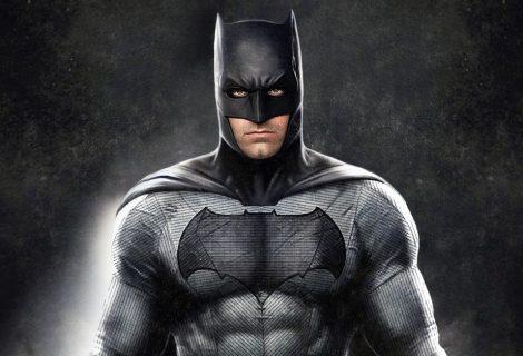 Ben Affleck pode deixar de interpretar o Batman nos cinemas