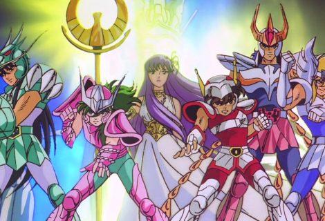 Cavaleiros do Zodíaco: anime clássico deve chegar à Netflix em breve