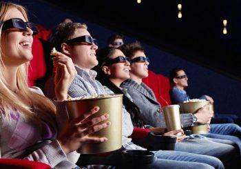 Descubra qual foi o filme mais popular do ano em que você nasceu