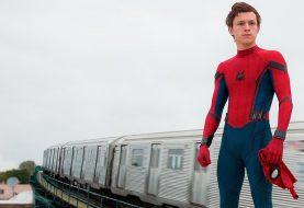 Tom Holland garante Homem-Aranha em Vingadores: Guerra Infinita