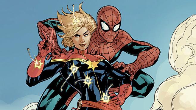 Os piores momentos da Marvel na história