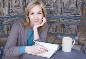 J.K. Rowling está preparando dois novos livros