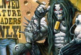 Jeffrey Dean Morgan quer interpretar o Lobo nos filmes da DC
