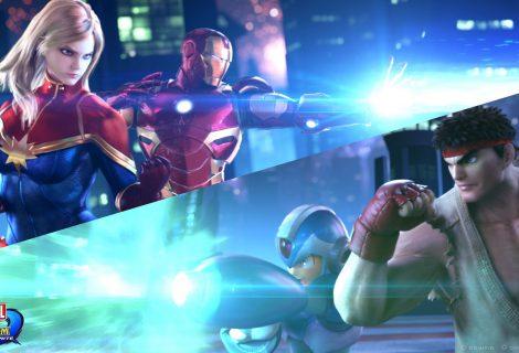 Saiu - assista ao trailer do jogo Marvel vs. Capcom: Infinite