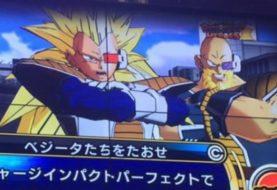 Arcade de Dragon Ball mostra visual de Nappa como Super Sayajin