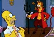 Os 9 personagens mais sombrios dos Simpsons