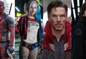 Lista preliminar com 366 filmes que podem vencer o Oscar é divulgada
