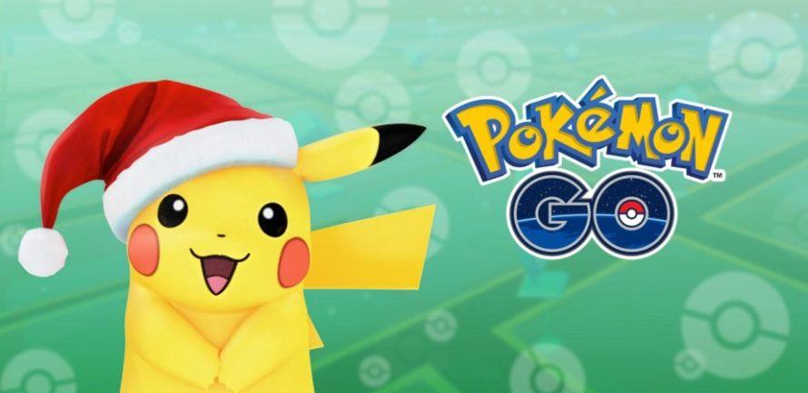 Finalmente! Batalhas de treinadores chegam ao Pokémon GO em dezembro