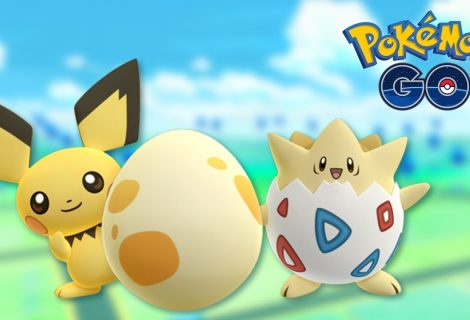 Pokémon Go disponibiliza presente especial para os jogadores