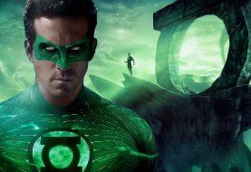 Ryan Reynolds explica por que o filme Lanterna Verde fracassou
