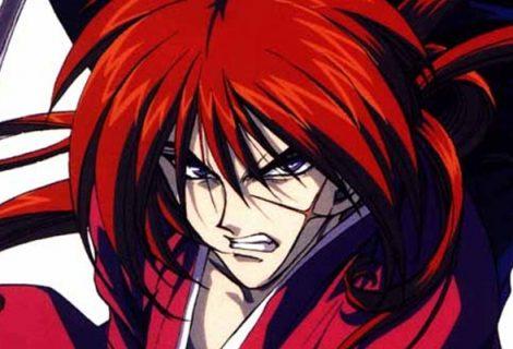 Criador de Samurai X é acusado de possuir pornografia infantil