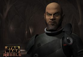 Importante personagem de Rogue One aparece em vídeo de Star Wars Rebels