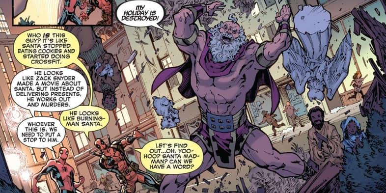 spiderman-deadpool-saturn-zack-snyder-quip-marvel