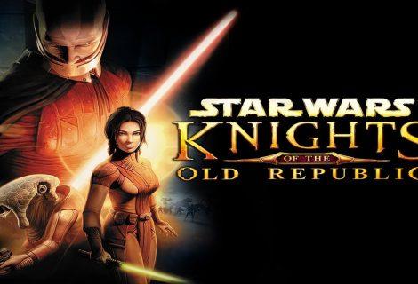 Desenvolvedores de Knights of the Old Republic querem fazer um novo jogo de Star Wars