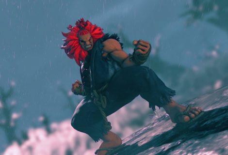 Com novo visual, Akuma é apresentado em trailer de Street Fighter V