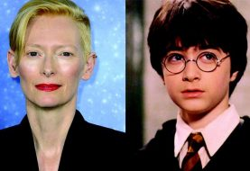 Atriz Tilda Swinton, de Doutor Estranho, faz críticas à franquia Harry Potter