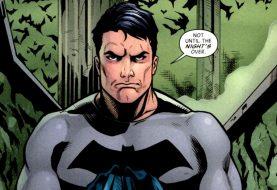 Batman aparece sem roupas pela primeira vez nos quadrinhos