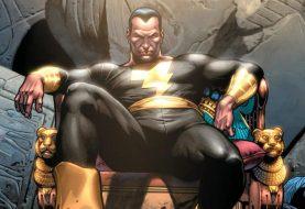 Adão Negro: história e poderes do personagem da DC