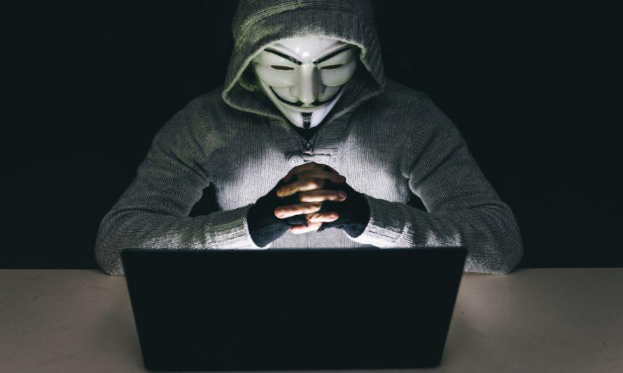 Anonymous expõe dados do novo presidente do Senado